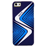 Чехол HOCO для iPhone 5/5S - HOCO Cool moving IML protective case Lightning white