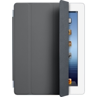 Чехол для iPad 2 Smart Cover black