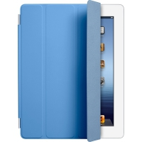 Чехол для iPad 2 Smart Cover blue