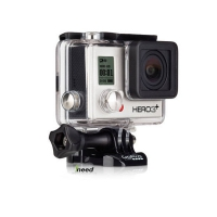 GoPro HERO3+ Silver Edition экшн-камера