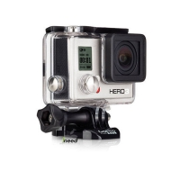 GoPro HERO3 White Edition экшн-камера