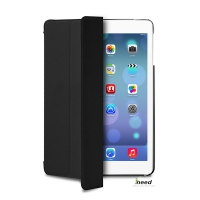 Чехол PURO для iPad Air Zeta Slim Case, black