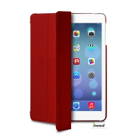 Чехол PURO для iPad Air Zeta Slim Case, red