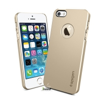Чехол SGP SGP10607 Ultra Thin Air A для iPhone 5/5S, шампань
