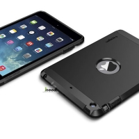 Чехол SGP SGP10624 Tough Armor Series для iPad mini Retina, черный