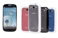 Чехол YOOBAO Protect Case for Samsung Galaxy S3, белый