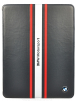 Чехол BMW для iPad4/New iPad/iPad 2 Motorsport Navy blue BMFCNPSN