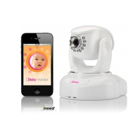 iHealth iBaby Monitor интернет видео няня для iPod/iPad/iPhone