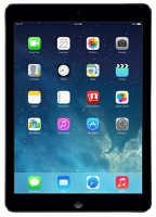 Apple iPad Air 128Gb WiFi + Cellular Space Gray