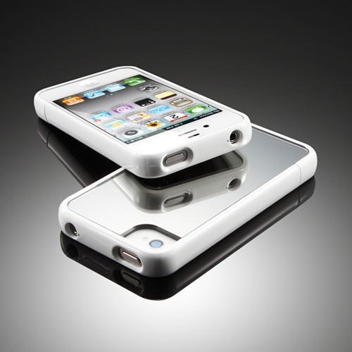 Купить защитные чехлы для iPhone 4 и 4S с доставкой и